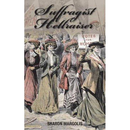 Suffragist Hellraiser - eBook - Hellraiser Costume