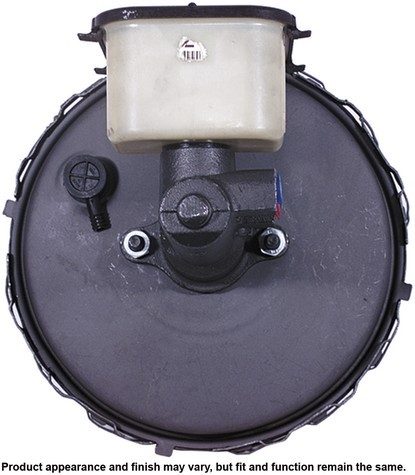 Power Brake Booster Cardone 50-1272 Reman