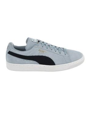 e6ccc1a0b95a Product Image Puma Suede Classic Sneaker - Cerulean-peacoat - Womens - 9