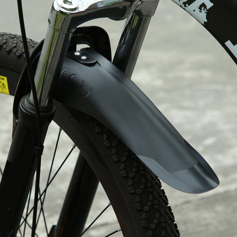 Universal Outdoor Bike Bicycle Mudguard Plastic Lightweight Bike Fenders Set UB