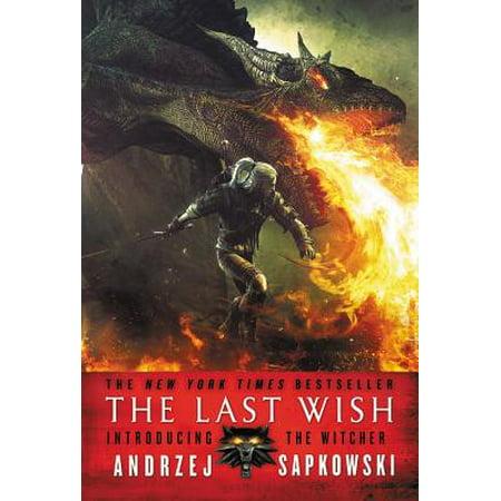 Witcher: The Last Wish (Audiobook)