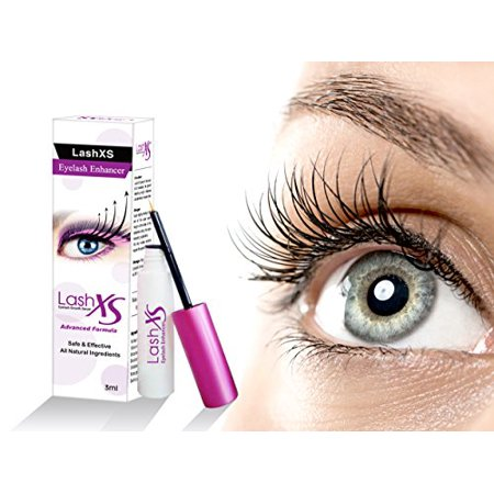 bcc9b2e6a26 Eyelash Growth Serum Safe & Effective Advanced Formula 3Ml By Lashxs -  Walmart.com