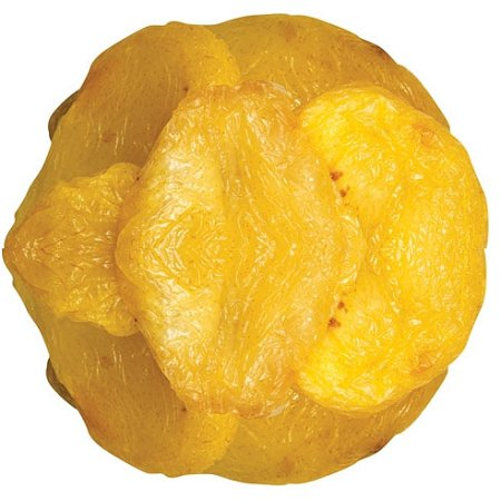 Extra Fancy California Dried Pears, (12.5 Pounds)