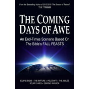 The Coming Days of Awe (Paperback)
