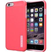 Incipio DualPro Dual Layer Case for Apple iPhone 6 Plus / 6s Plus - Coral / Pink