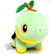 Pokemon 5 Inch Turtwig Plush