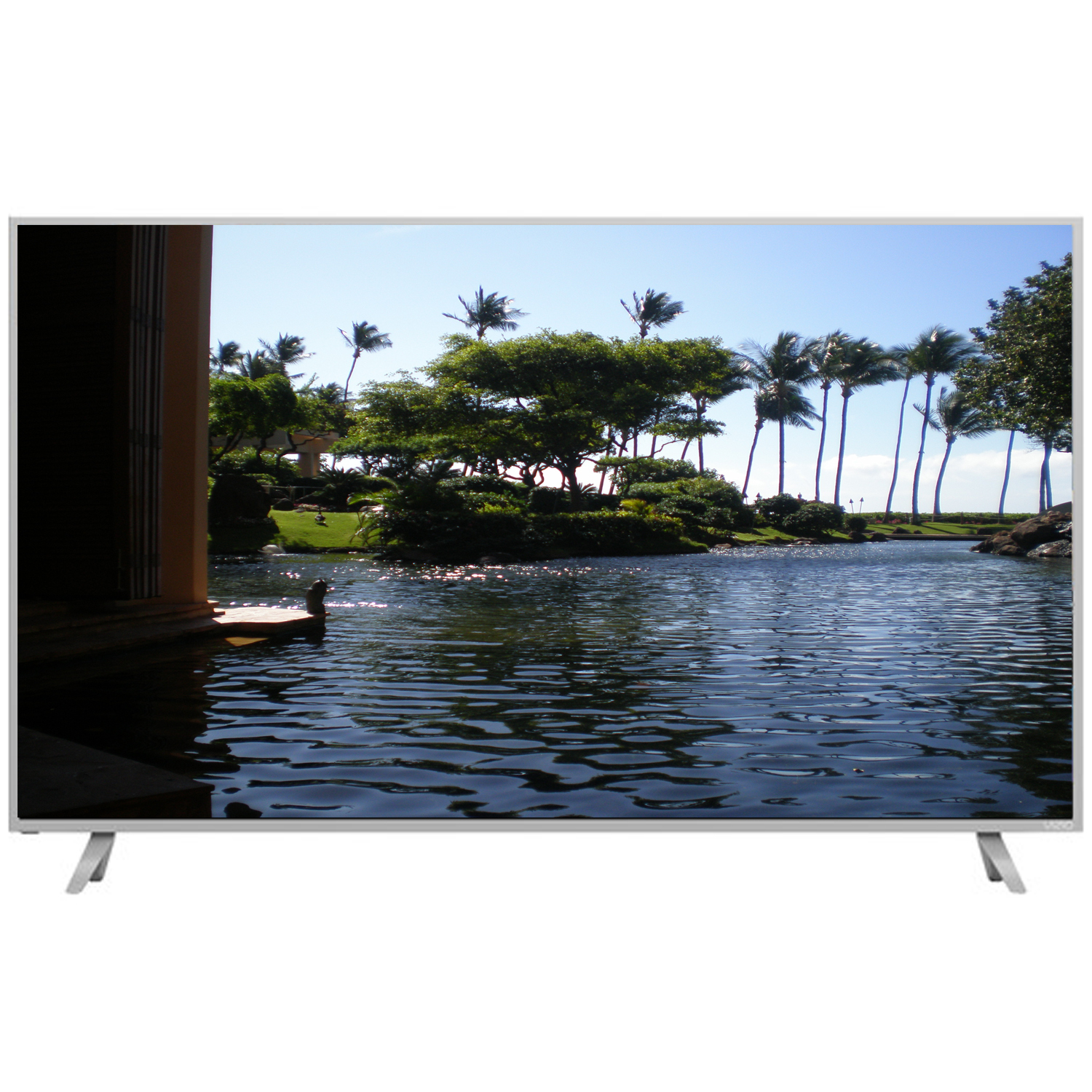 "Refurbished Vizio 65"" Class 4K(2160P) UHD HDR Smart LED Display-P65-E1"