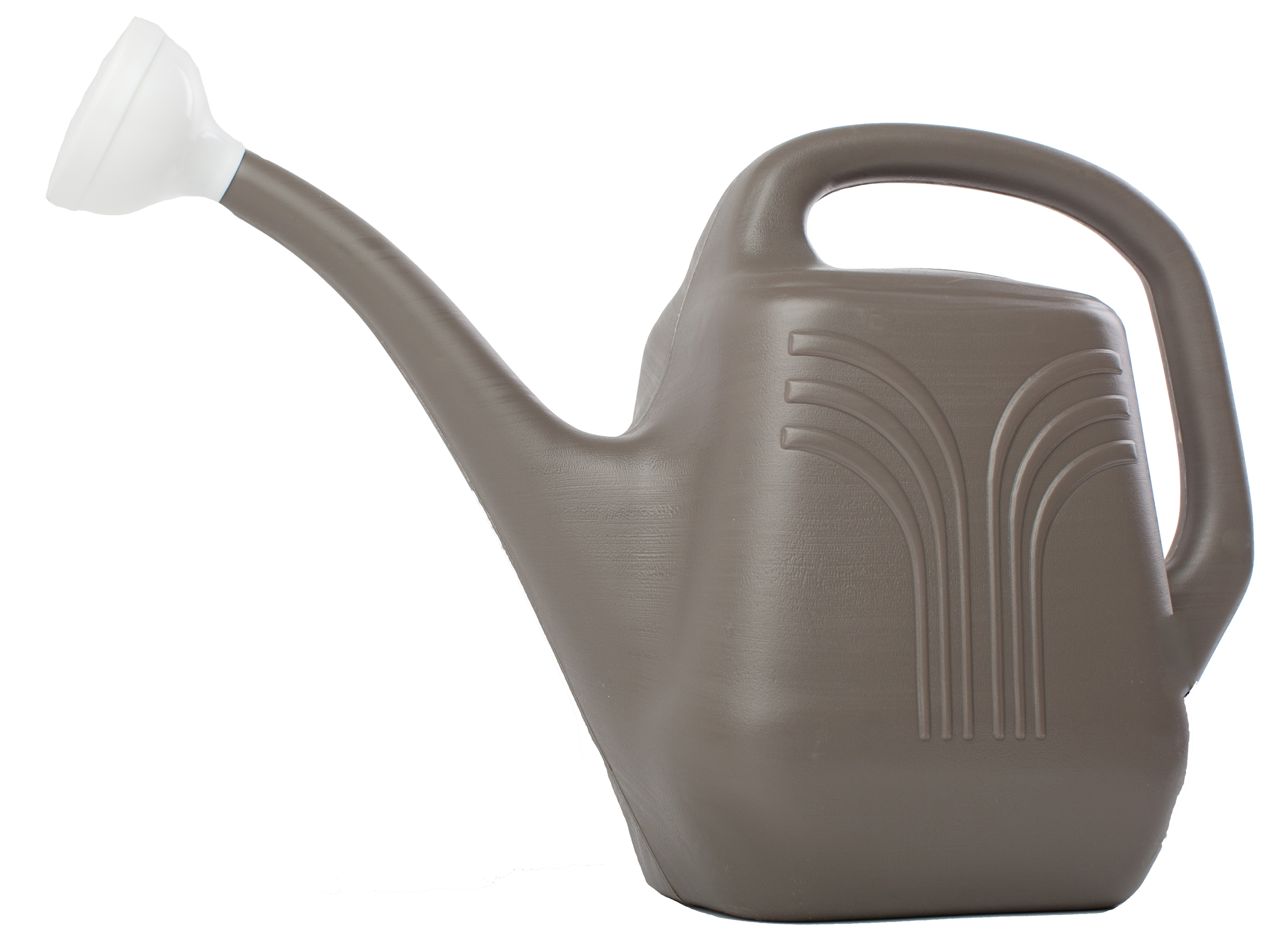 Bloem Classic JW Watering Can 2 Gallon Peppercorn by Bloem