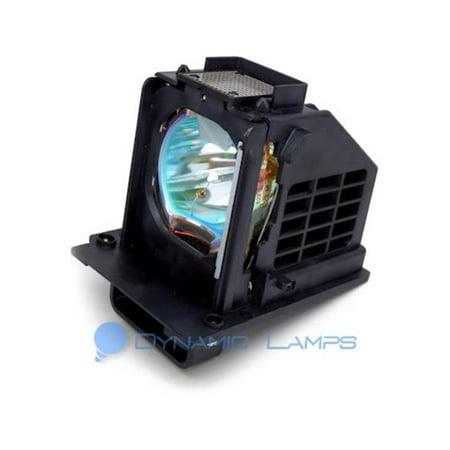 Dynamic Lamps 915B441001 Economy Lamp With Housing for Mitsubishi TV (Tv Lamp Mitsubishi 915b441001)