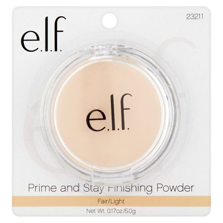 Prime & Stay Finishing Powder by e.l.f. #13