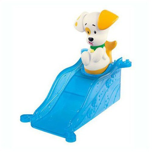 Fisher-Price Nickelodeon Bubble Guppies Bubble Puppy