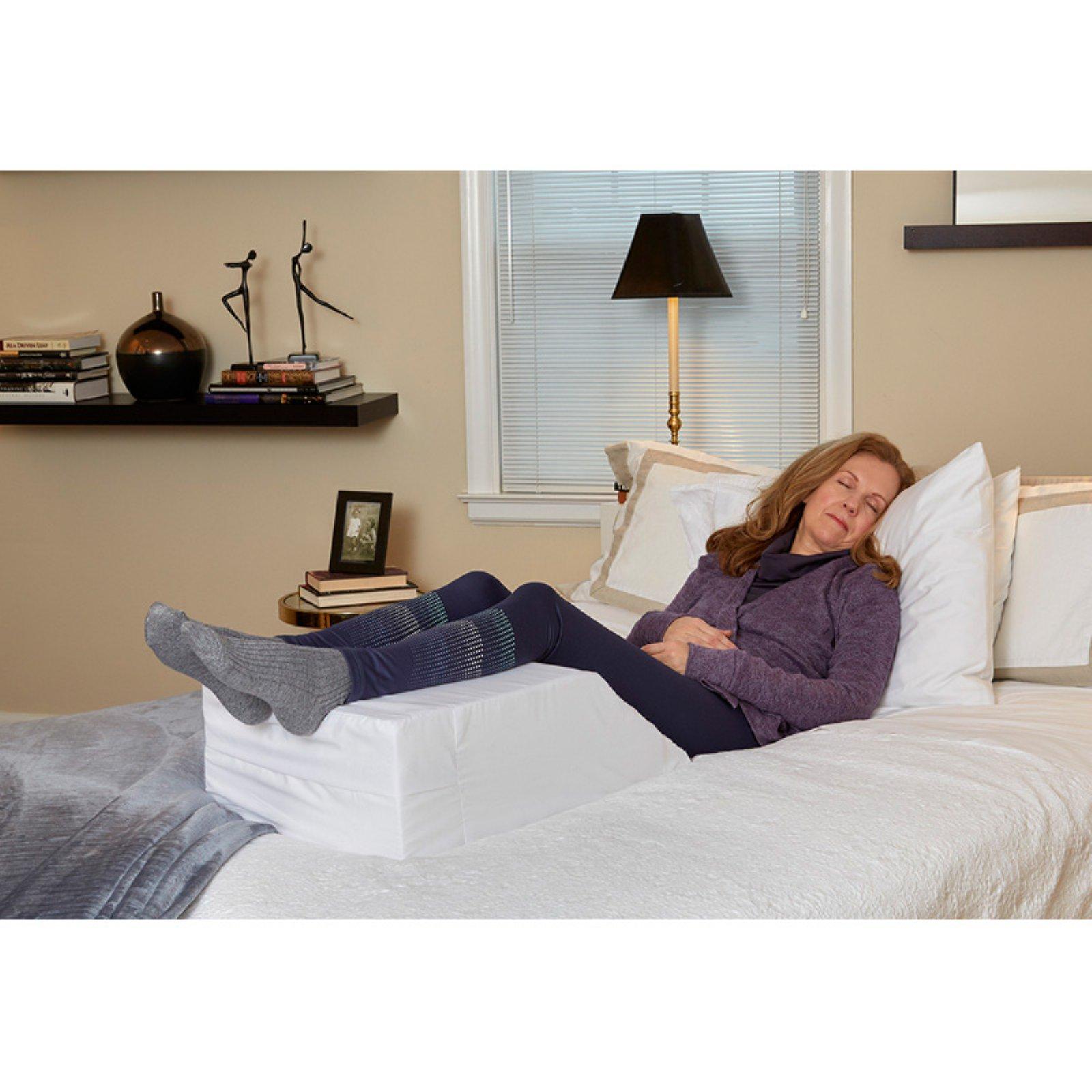 Hermell Elevating Leg Rest