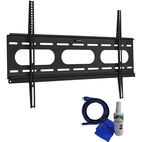 "Creative Concepts Ready Set Mount T3770BPK for 37"" to 70"" Flat Panel TVs, Black"