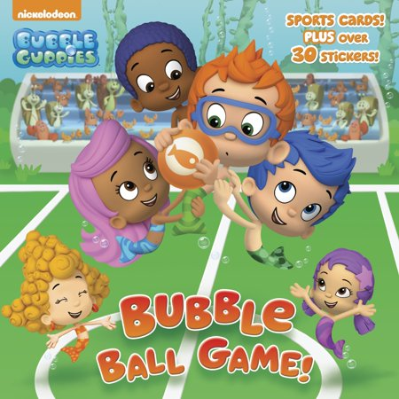 Bubble Ball Game! (Bubble Guppies)](Bubble Guppies Game)