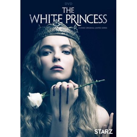 The White Princess (DVD)