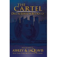 The Cartel Deluxe Edition : Books 1-3