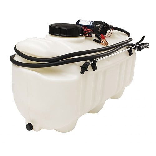 Precision 25-Gallon Spot Sprayer by PRECISION PRODUCTS INC