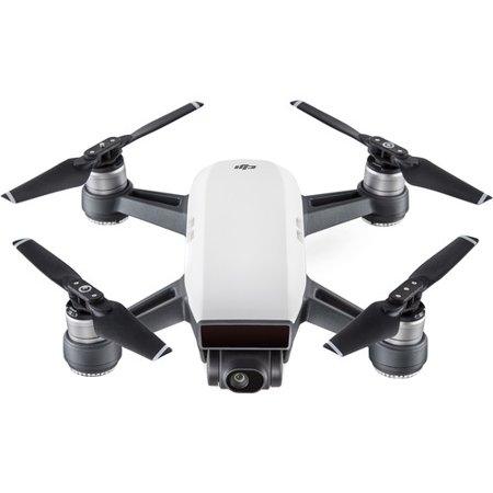Best DJI Spark Quadcopter EXTREME ALL YOU NEED PROFESSIONAL 1 BATTERY (TOTAL) BUNDLE deal