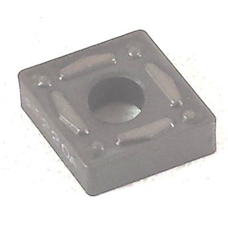 SUMITOMO CNMG432ENG-T220A 1/2X3/16 CARBIDE 1/2 TURNING CHIP BREAKER  INSERT