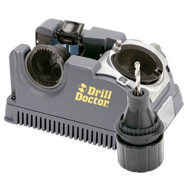 Drill Doctor 244-DD500X 3-32 Inch To 1-2 Inch Capacity 120V Drill Doctor