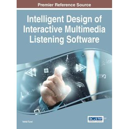 Intelligent Design of Interactive Multimedia Listening Software - eBook