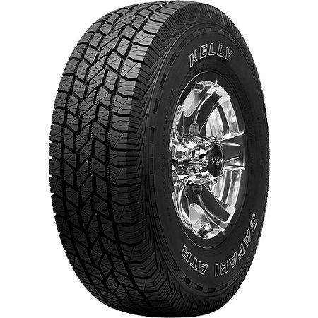 235 75r15 All Terrain Tires >> Kelly P235/75r15/sl Safari Atr - Walmart.com