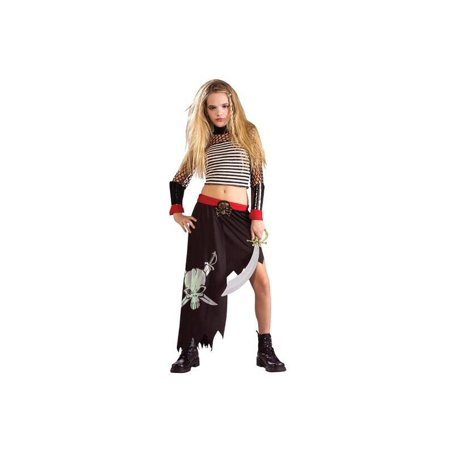 Teen Pirate Girl Costume](Teen Pirate Costumes)