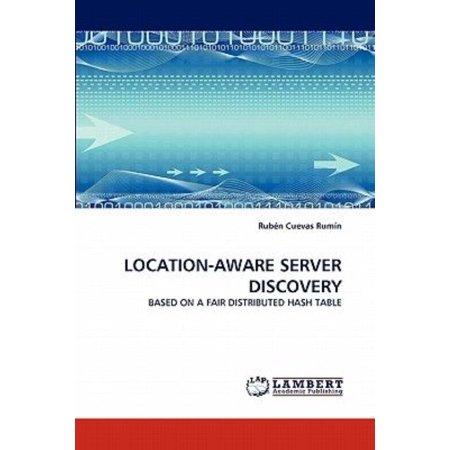 Location Aware Server Discovery