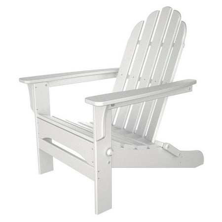 Folding Adirondack Chair -