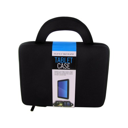 Tablet And Laptop Storage Case With Handles (Pack Of 1)