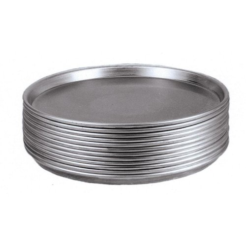 - T2018 18 in 1 2 in Deep Tin Pizza Pan, Ship from USA,Brand American Metalcraft by