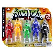 New 501361  5Pc Robot On Card (24-Pack) Figurine Cheap Wholesale Discount Bulk Toys Figurine Robot](Bulk Cheap Toys)
