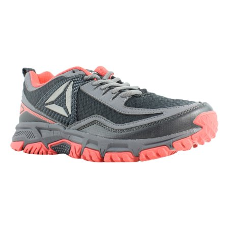 2d12fe436e36d0 Reebok - Reebok Womens Ridgerider Trail 2.0 Black Running