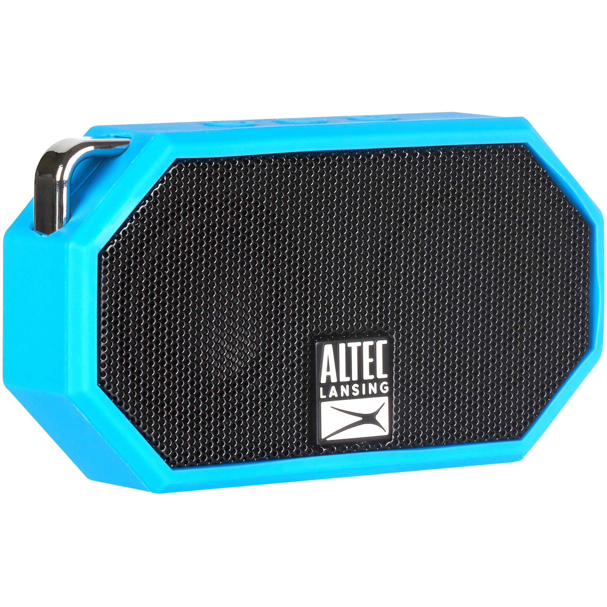 Altec Lansing iMW10 Mini H10O Bluetooth Wireless Speaker - Walmart.com