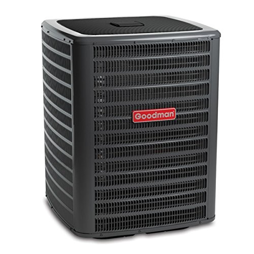 Goodmans SINGLE-PHASE 16 SEER R-410A CONDENSING UNIT, 1.5...