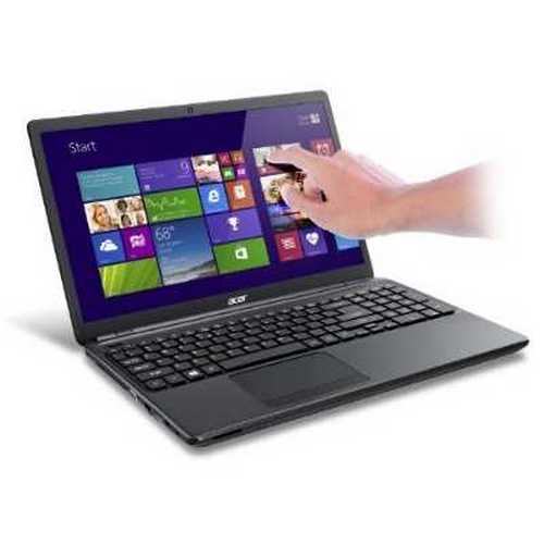 Refurbished Acer E1-510P-4828 Touchscreen Laptop Intel Pentium N3520 2.17Ghz 4GB 500GB 15.6in W8.1