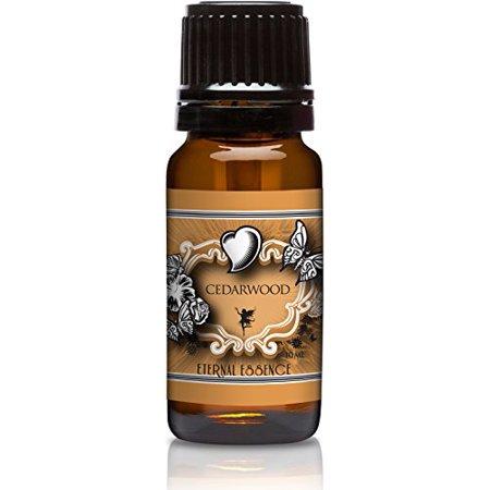 Cedarwood Premium Grade Fragrance Oil - 10ml - Scented