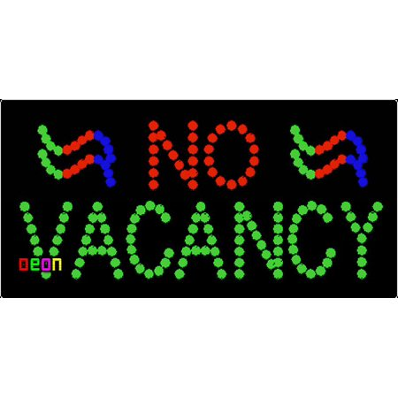 Vacancy Led (27