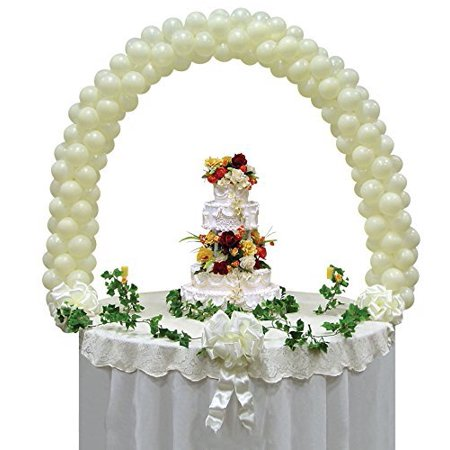 11\' Balloon Arch Kit - Walmart.com