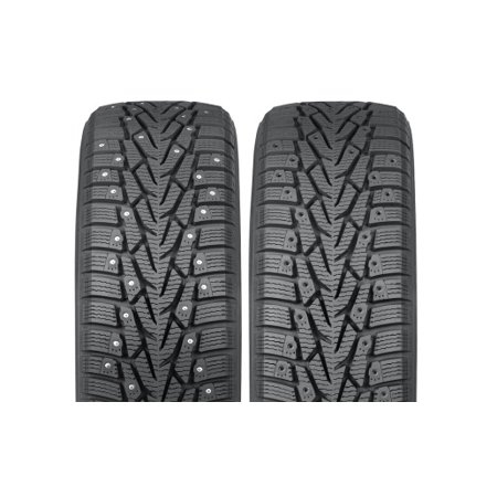 Nokian Nordman 7 SUV (Non-Studded) 215/70R15 98T (Best Non Studded Winter Tires)