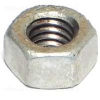 MIDWEST FASTENER 05616 Hex Nut 5/16-18 in Thread Coarse
