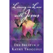 Living in Love with Jesus - eBook