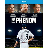 The Phenom (Blu-ray)