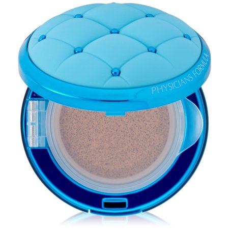 Physicians Formula Mineral Wear® Talc-Free All-in-1 ABC Cushion Foundation, Medium ()