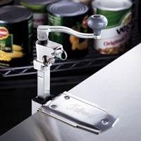 Edlund G2 NSF Medium Duty Can Opener - Plated Screw