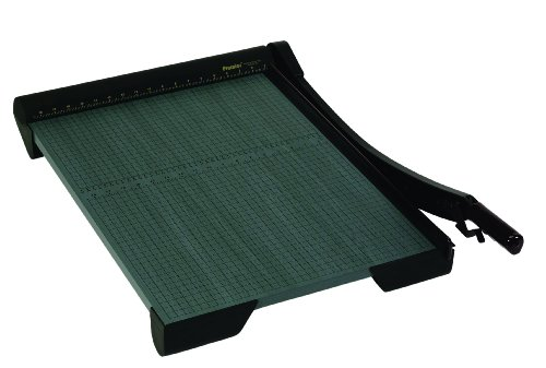 "Martin Yale Premier Heavy-duty Wood Board Paper Trimmer 1 X Blade[s]cuts 20SHeet 24"" Cutting Length Wood... by Premier"