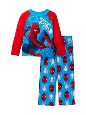 27def4de278a Marvel Boys  Sleepwear - Walmart.com