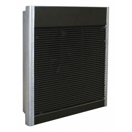 Electric Wall Heater,BtuH 13,648/6824 QMARK AWH4408F