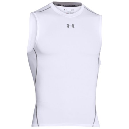 Under Armour Coldgear Mock - Under Armour Men Heatgear Sleeveless Tee