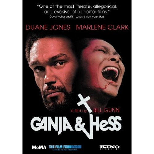 Ganja & Hess (Widescreen)